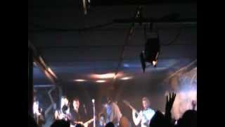 "D.Hillyard & the Rocksteady 7: ""Trouble sleep yanga wake am"" @ CSOA Gabrio"