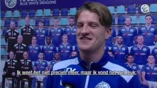 FC Den Bosch TV: Voorbeschouwing Fortuna Sittard - FC Den Bosch