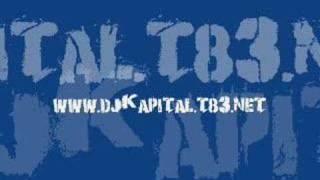 Plantran & Dj Kapital - Plantran (Breakbeat Remix 08)