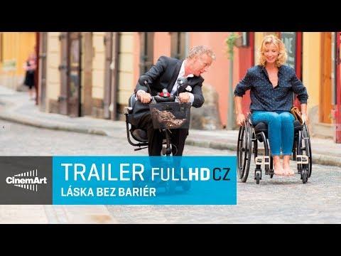 Láska bez bariér / Rolling to you (2018) oficiální HD trailer [CZ TIT]