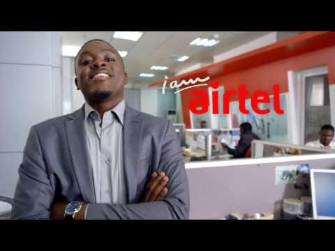 I Am Airtel - International calling rates