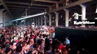 Damián Córdoba - 14° Aniversario con la música - Complejo Forja