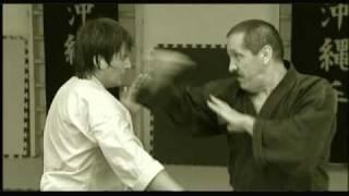 Школа Рукопашного Боя - Урок 3 - Удары руками
