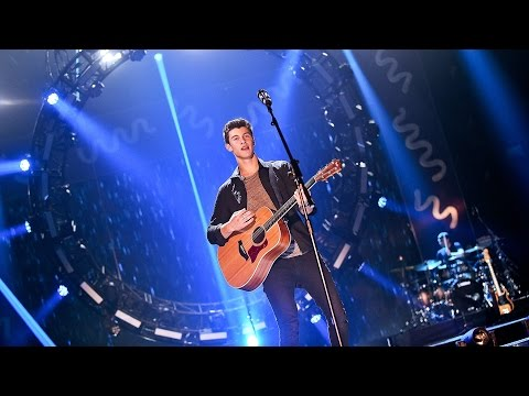 Shawn Mendes - Mercy (Radio 1's Teen Awards 2016)