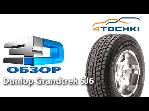 Grandtrek SJ6