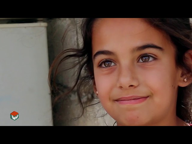 ما هي أمنيات اطفال سوريا بالعيد ؟