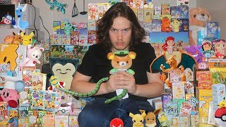 Spending ¥150,000 in a Japanese Toy Store..