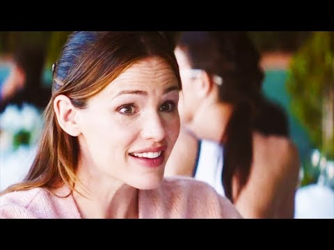 The Tribes of Palos Verdes Trailer 2017 Jennifer Garner Movie - Official