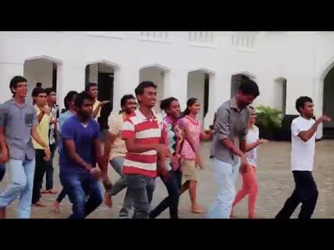 Sukuruththan - University of Colombo Faculty of Science - Freshers' Welcome 2015