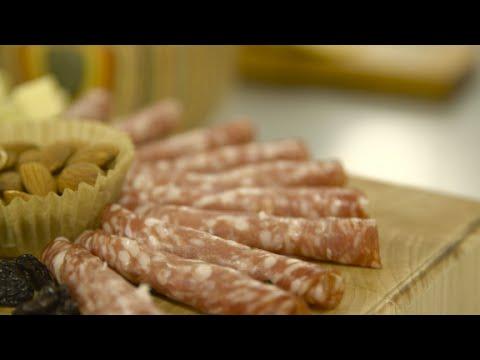 A Test Kitchen For Food Startups