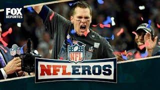 #NFLeros: Memorables historias del Super Bowl