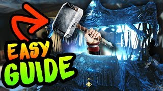 FREE SPECIALIST WEAPONS IN THE MYSTERY BOX EASTER EGG - BLACK OPS 4 ZOMBIES EASTER EGG GUIDE!