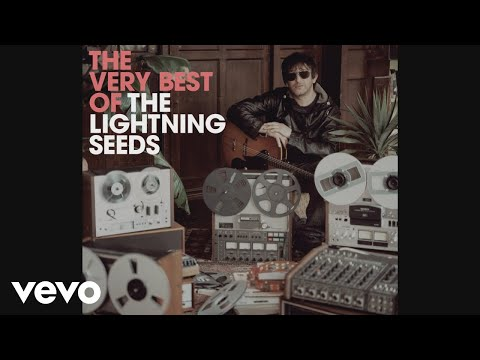 The Lightning Seeds - Be My Baby (Audio)