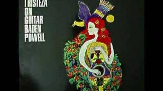 Baden Powell - Canto De Ossanha