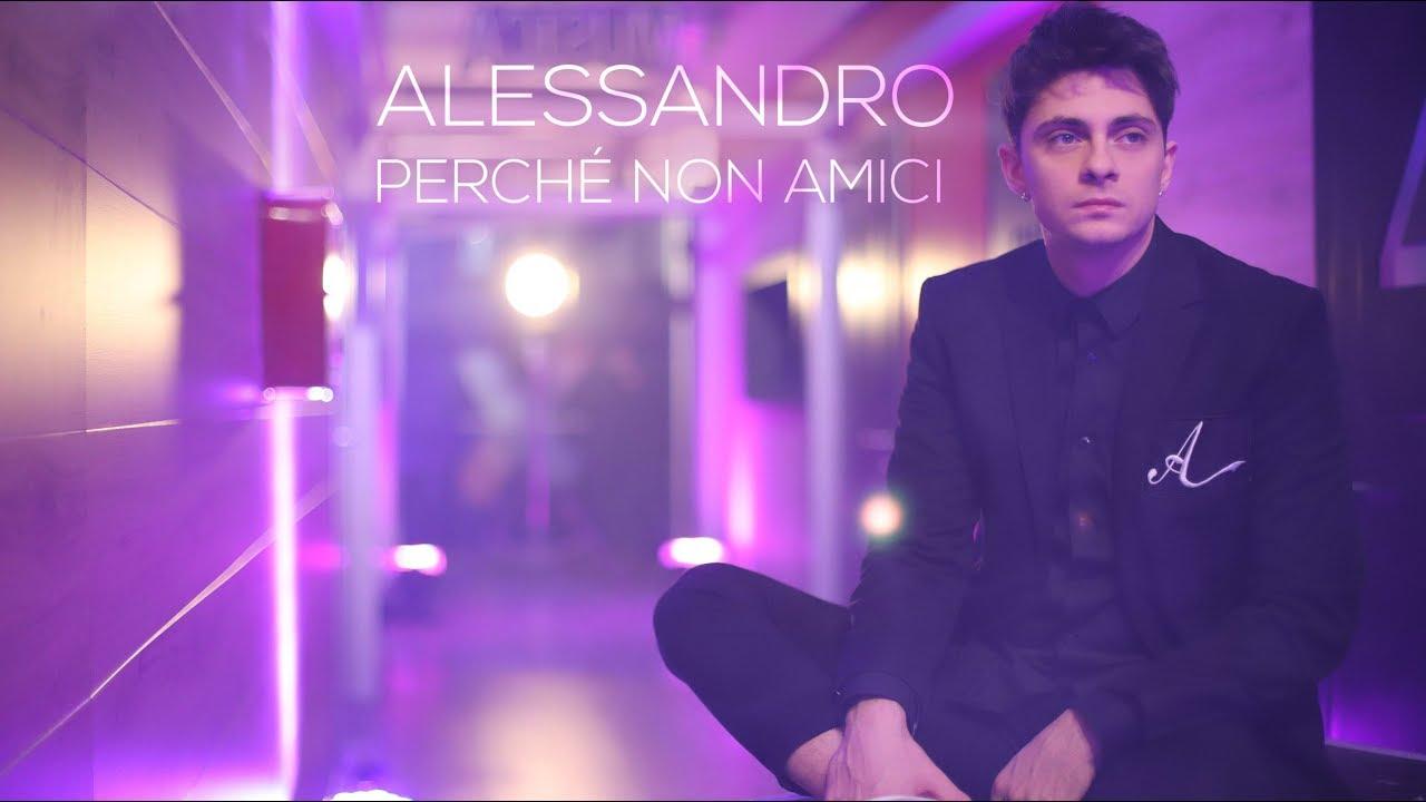 Alessandro Casillo - \