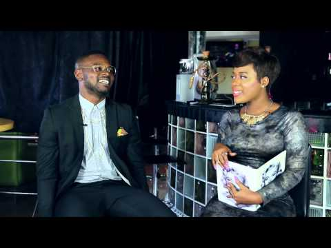 One-on-One with Falz