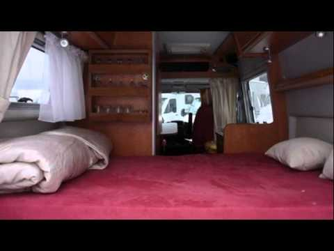 citroen jumper camper youtube. Black Bedroom Furniture Sets. Home Design Ideas