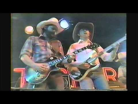 Marshall Tucker Band – Long Hard Ride – Midnight Special TV Show