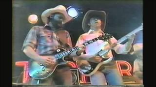 Marshall Tucker Band - Long Hard Ride - Midnight Special TV Show