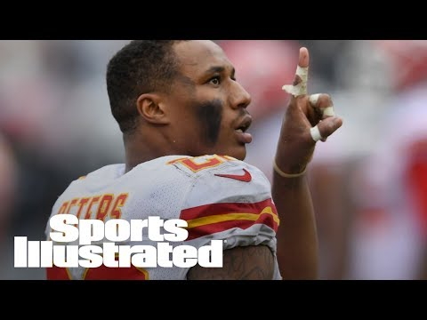 Kansas City Chiefs Trading Marcus Peters To Rams | SI Wire | Sports Illustrated
