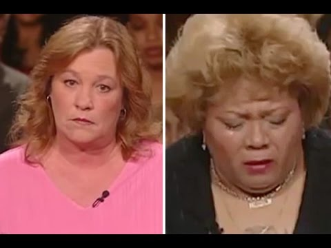 Judge Judy - A Woman Tries To Sue The Mother Of A Deceased Girl Killed In Car Crash