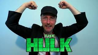 Nostalgia Critic Hulk (2003) Review 1x5 Speed