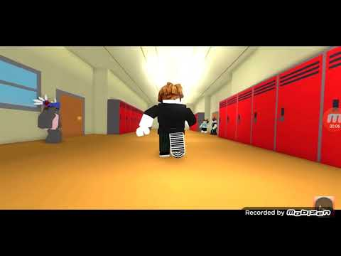 Roblox bully story alone alan walker roblox gamer