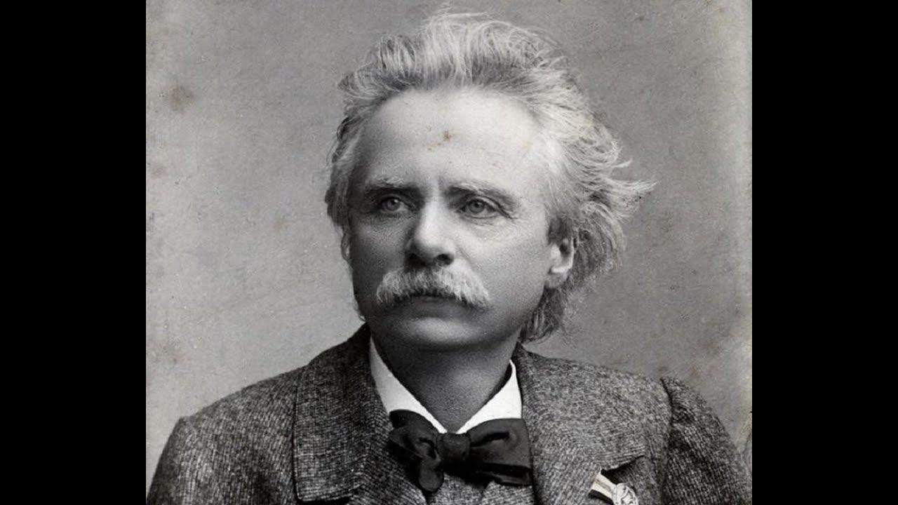 Peer Gynt Grieg
