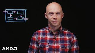 How It's Built: 3rd Gen AMD Ryzen™ Threadripper™