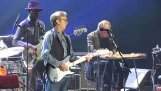 Eric Clapton - Black Cat Bone