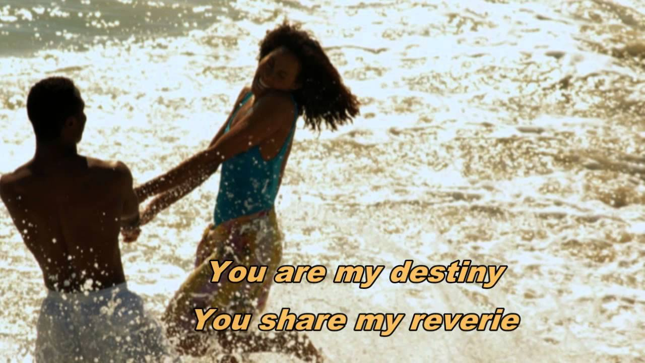 Paul Anka - You Are My Destiny / When I Stop Loving You (That'll Be The Day)
