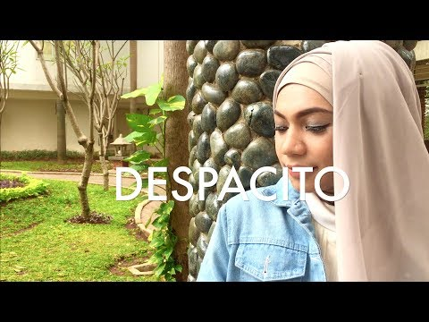 Justin Bieber x Luis Fonsi x Daddy Yankee - Despacito (Cover by Indah Nevertari)