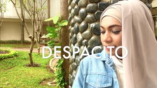 Gambar cover Despacito - Luis Fonsi x Daddy Yankee x Justin Bieber (Cover by Indah Nevertari)