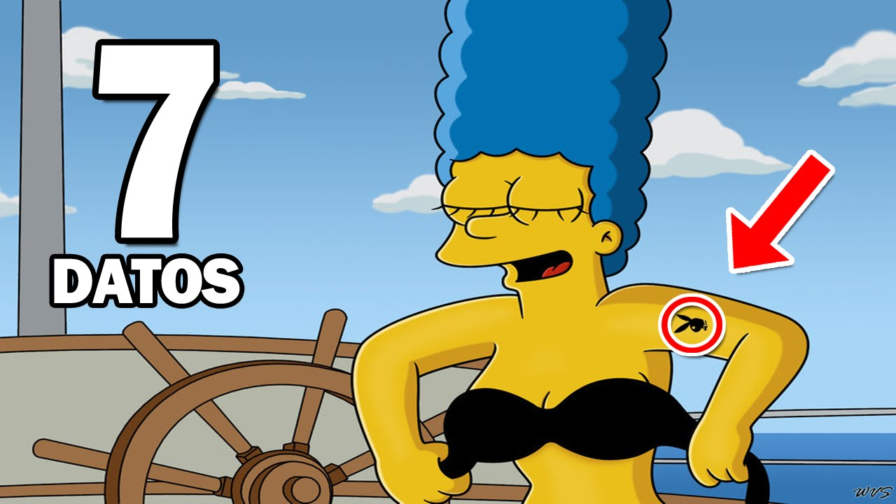marge simpson play