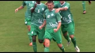 Sestri Levante-Fezzanese 1-1 Serie D Girone E