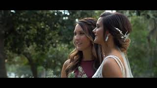 Jonathan & Heather Frascarelli's Wedding Film