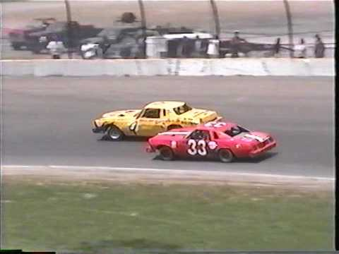 Enduro 250 May 25,2003 Flat Rock Speedway