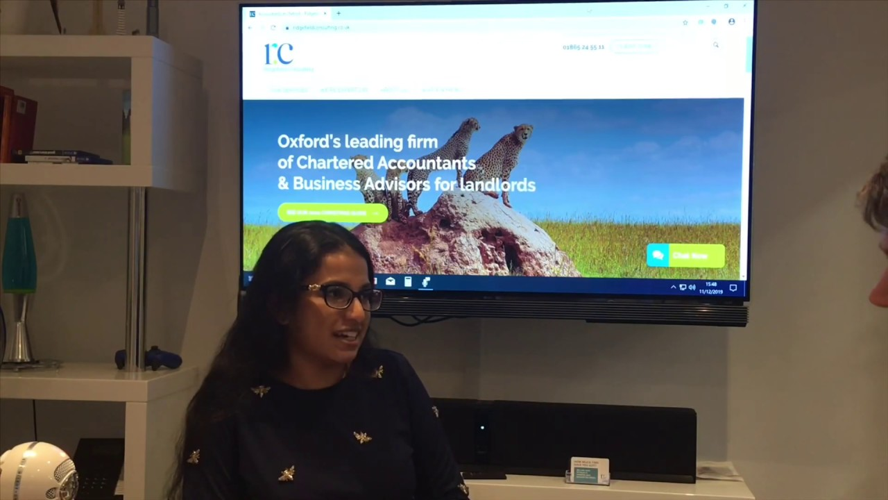 Download What It's Like Being A Trainee Accountant - Meet Nisali