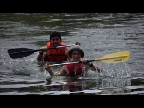Week 2 of Summer Camp at STSR (Spanish Trail Scout Reservation)