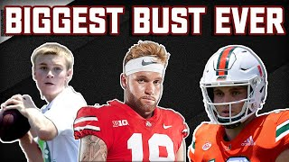 He was offered a scholarship in the 8TH GRADE! What happened to Tate Martell?
