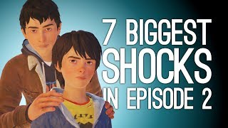 Life is Strange 2 Episode 2: 7 Shocking Moments We