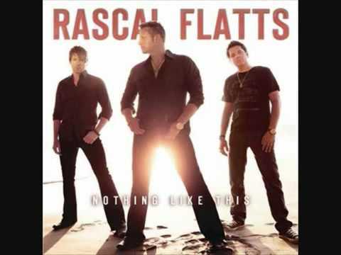 Rascal Flatts - Easy ft. Natasha Bedingfield