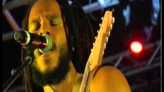 Forward to Love - Ziggy Marley | Live at Rototom in Benicassim, Spain (2011)