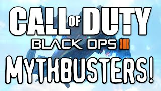 STEAL KILLSTREAKS!? (Call of Duty: Black Ops 3 Mythbusters)