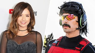 DrDisrespect Comes Back... Pokimane Exposed, Jake Paul, Stokes Twins, Tana Mongeau