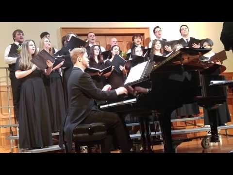 University of Pittsburgh at Greensburg Chorale and Chamber Singers