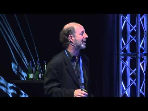 Keynote/Motivational Speech `Ten Epiphanies` @LATITUDE59, Estonia