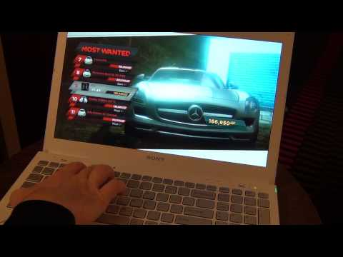 """Sony Vaio S Series 15"""" Review"""