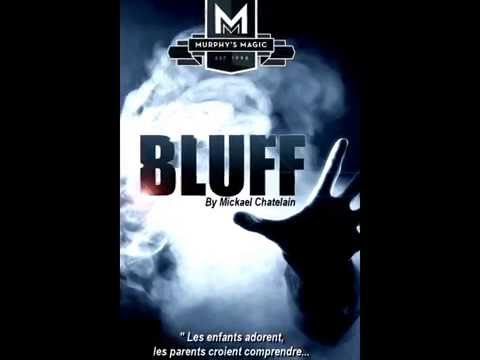 Image result for Bluff by Mickael Chatelain