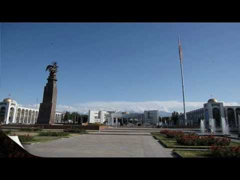 Bishkek & Amazing - The Capital and The Largest City Part IV